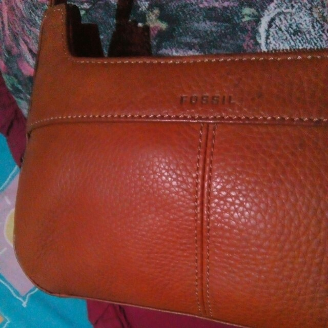 Fossil small bag  euc