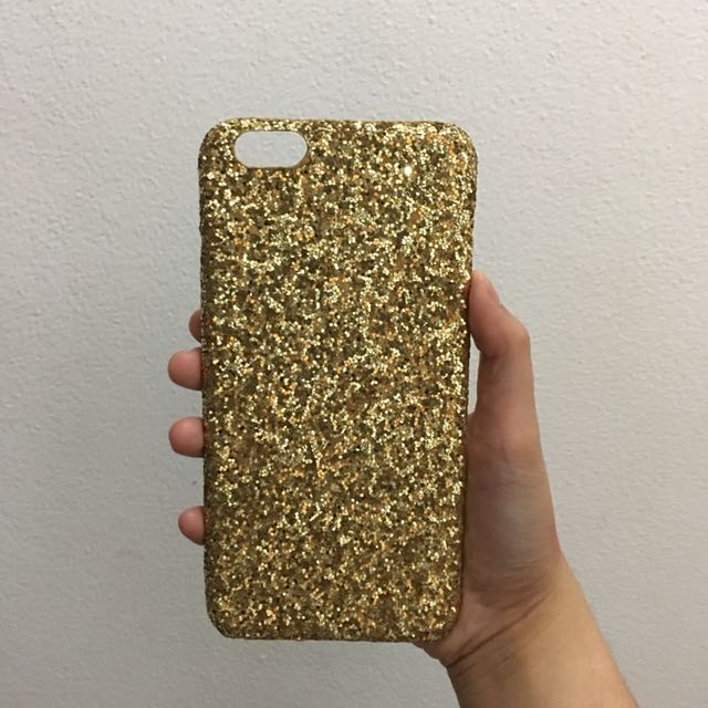 Gold Iphone 6plus/6splus