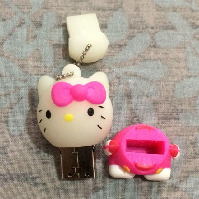 Hello Kitty USB (8gb)