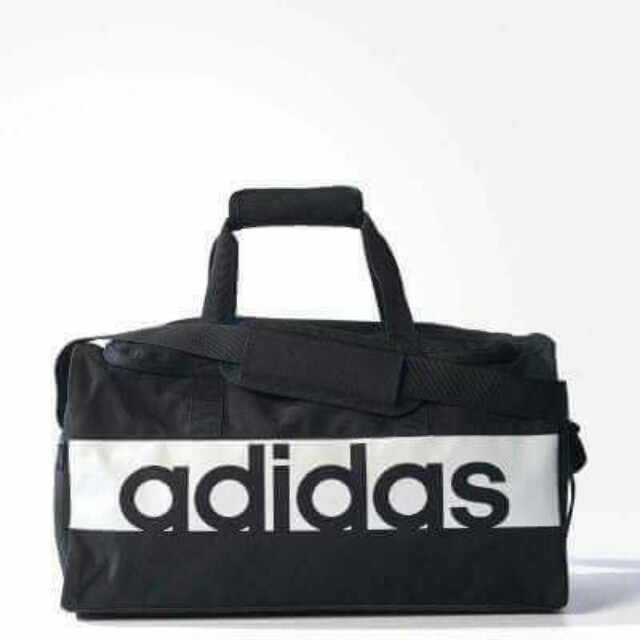 9cb5952d72 ... High Quality Adidas Travel Bag