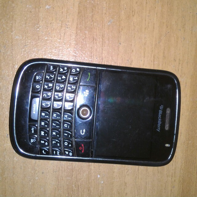 HP Blackberry Terjangkau