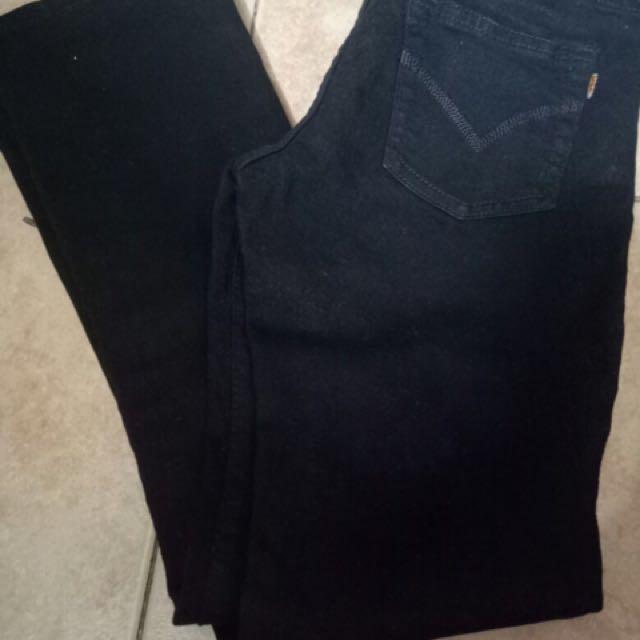 Jeans anak cewek