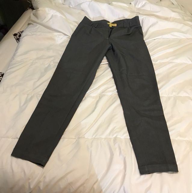 Kivee office pants basic