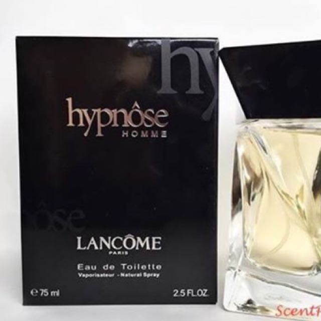 Lancome Hypnose Homme for Men