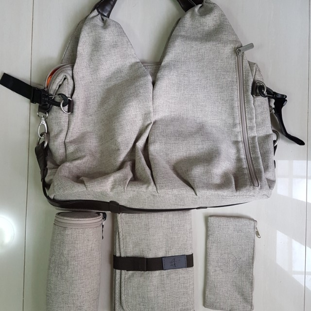 Lassig Diaper Bag Mothercare