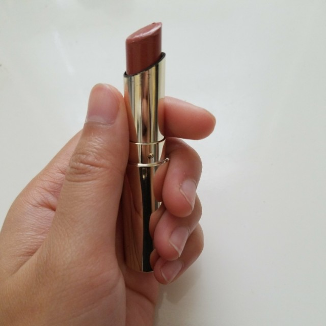 Lily May Mac Collection Lipstick in Naughty Nude