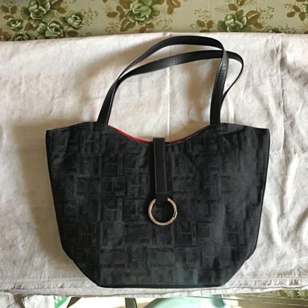 Mario Hernandez Tote Bag