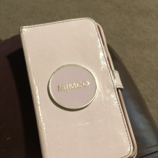 purchase cheap 11dd8 06d01 Mimco phone case for iPhone 6plus/7 plus/8 plus , Electronics ...