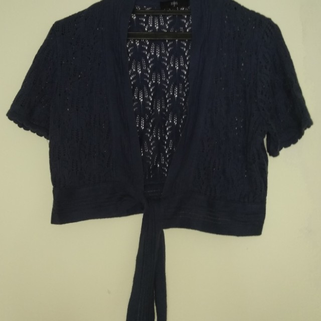 Navy Outer