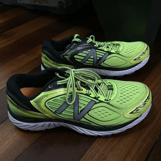 New Balance 860v7 Stability Running Shoes US 8 (Used)