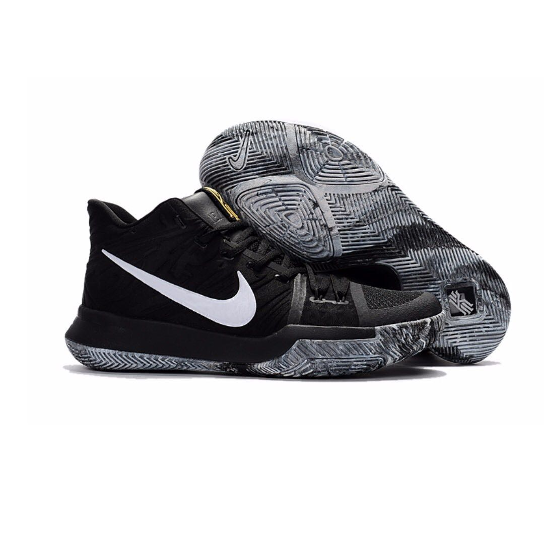 ... get nike kyrie 3 basketball shoes womens fashion shoes on carousell  d8ecc 94130 ... 05f52a476