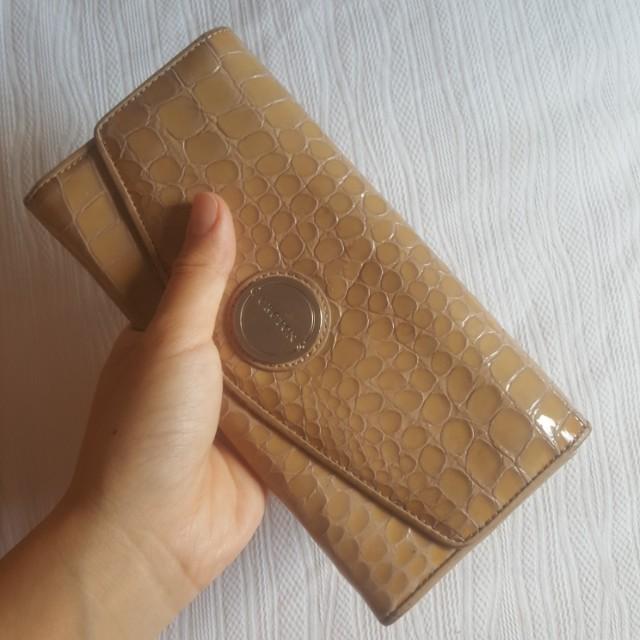 Oroton Envelope Wallet