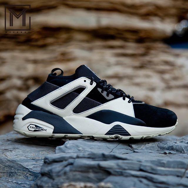 rencontrer aaff4 cf38b Puma bog sock core, Men's Fashion, Footwear on Carousell