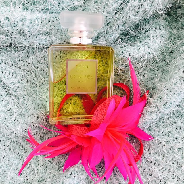 Reduced - Chanel No. 19 Perfume authentic