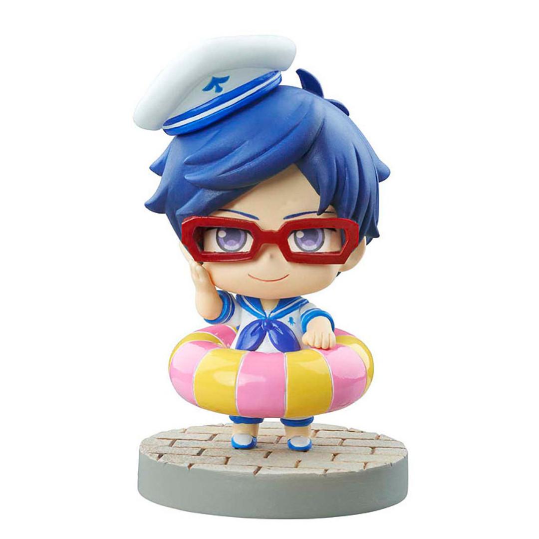 Rei Sailor 5.5cm figure