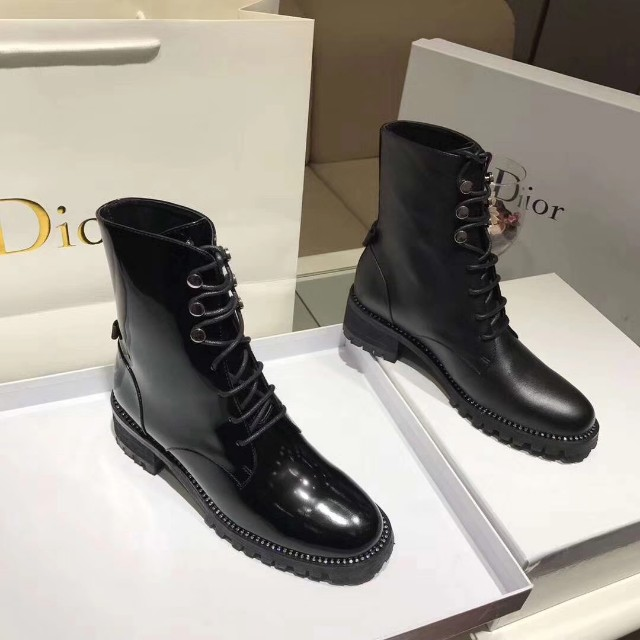 f546a22d4 📣Sales!! Dior Boots📣, Women's Fashion, Shoes on Carousell