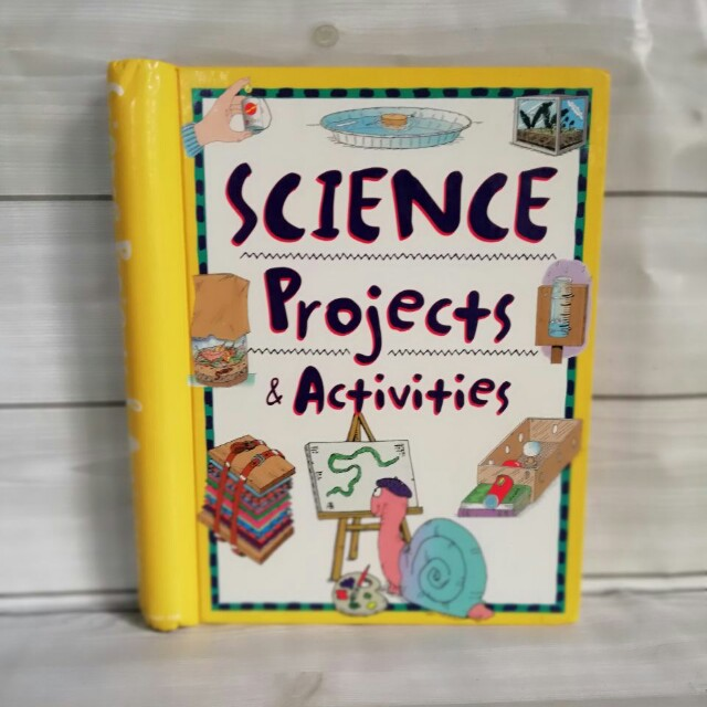 Science Projects and Activities