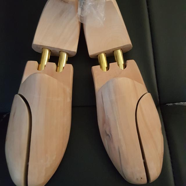 Shoe Stretcher Shoe Shapper