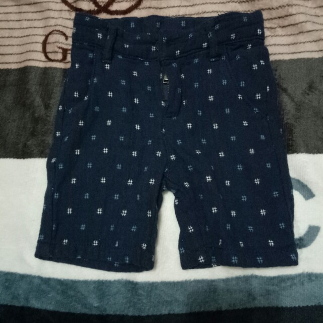 Shorts for baby boy