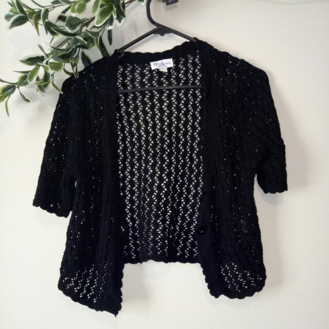 Size Large Millers Cardigan