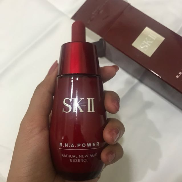 Sk II R.N.A power. Asli Japan