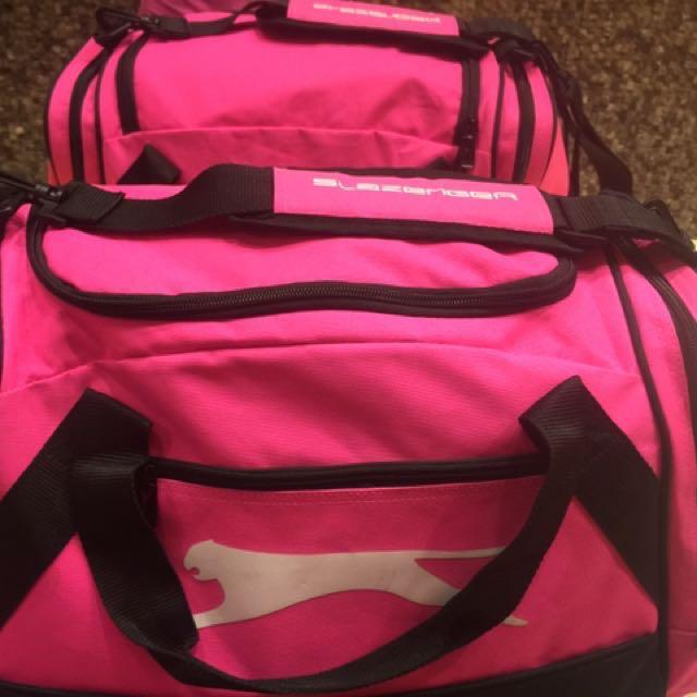 53ceeea134 Slazenger Medium Holdall gym Bag