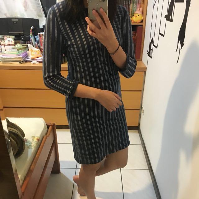 SPAO秋冬款連衣裙#我的女裝可超取
