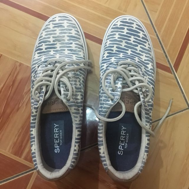 Sperry Sneaker Shoes
