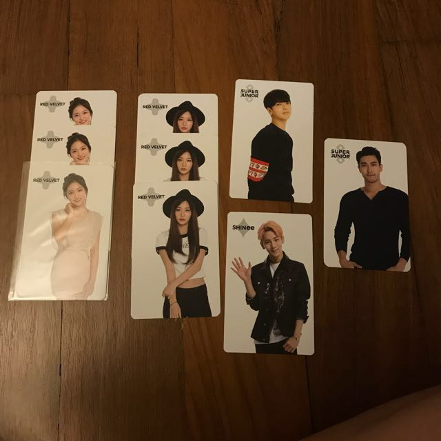 Sum limited edition photo card
