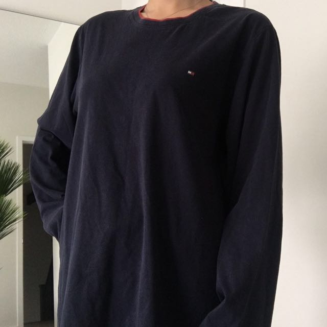 TOMMY HILFIGER Long Sleeve