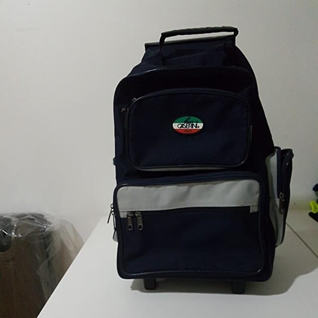 Trolley Bag-Last Price