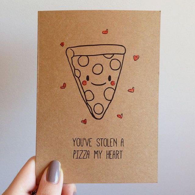 Valentines cards!