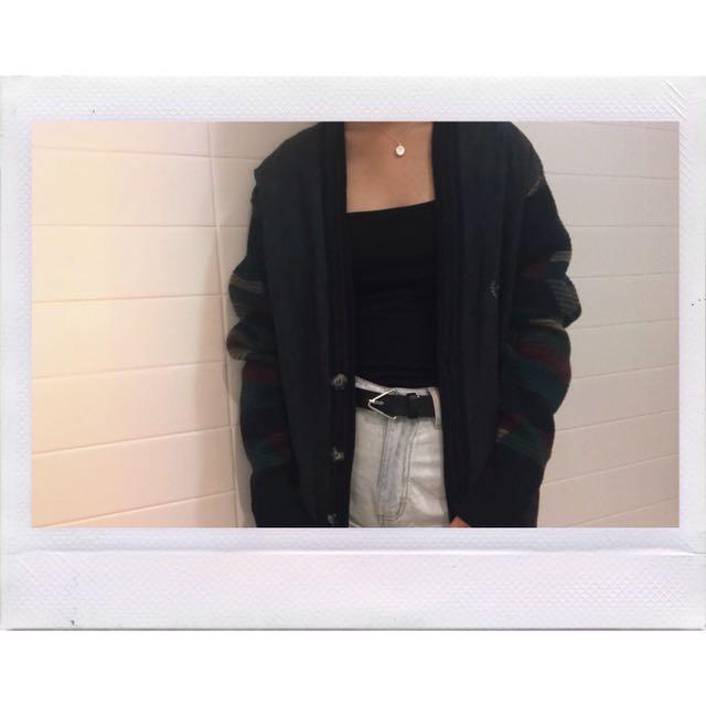 Vintage 90s cardigan ✨