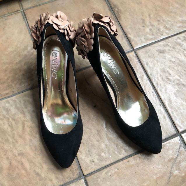 Viva high heel shoes