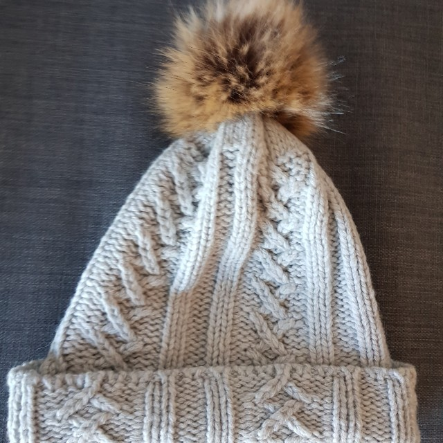 Wool Beanie from Austria