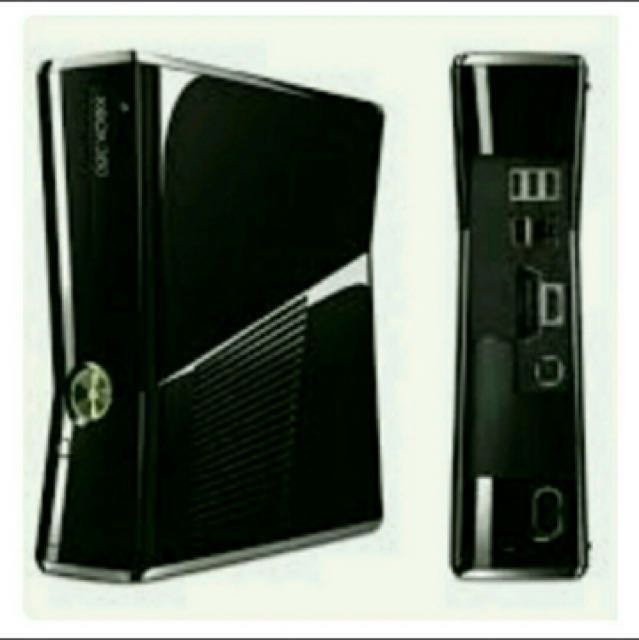 新XBOX360