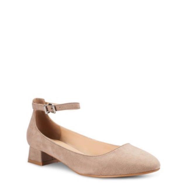 Zalora mary jane pump shoes