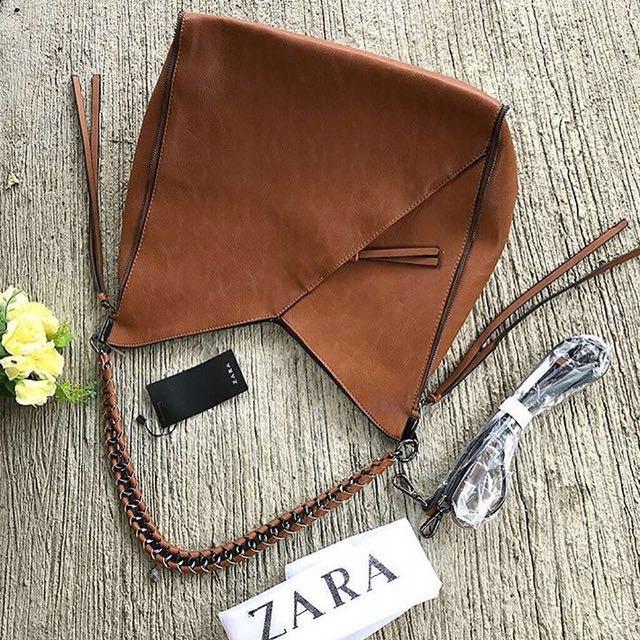 ZARA BAG / TAS ZARA / ZARA CHAIN