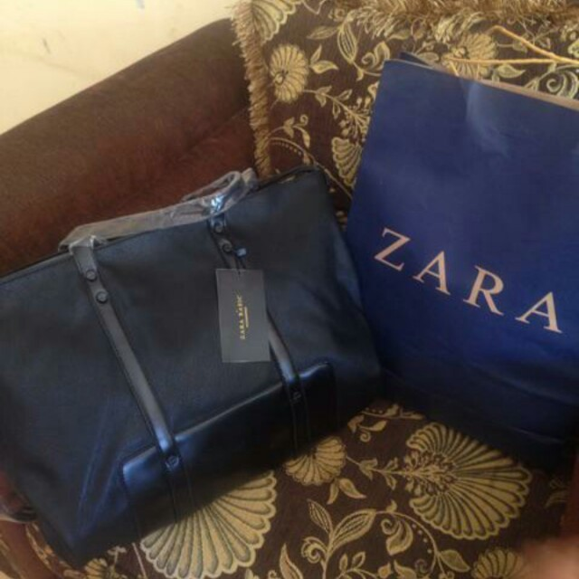 ZARA BASIC TRAFALUC ORI NEW