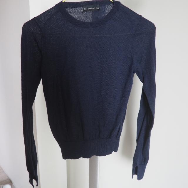 Zara Knit Knitwear