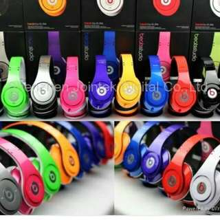 All beats products