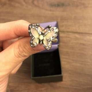 Anna Sui戒指