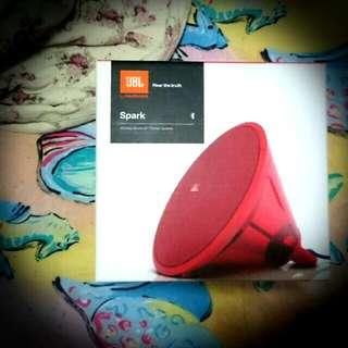 JBL Spark Bluetooth Speaker