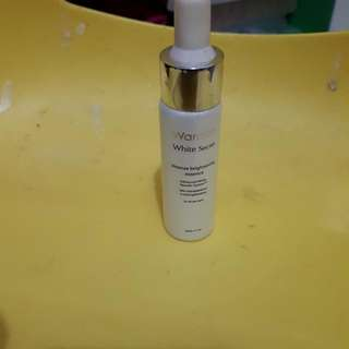 Wardah White Secret Serum