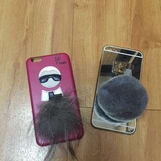 Casing hp iphone 6+ & iphone 6s+