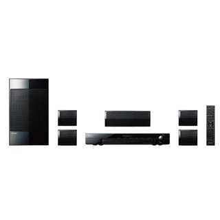 Pioneer Blu-ray Disc Surround System MCS-333