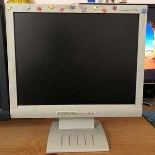 NEC LCD52V accusync 電腦螢幕 15寸