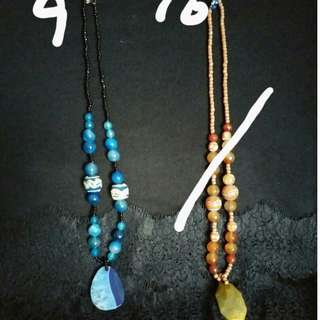 Handpainted Jewellery