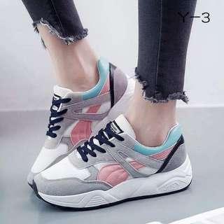 Korean shoes 35-40