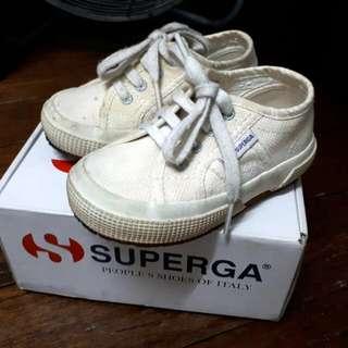 Superga Toddler Shoes